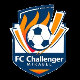FC Challenger Mirabel logo